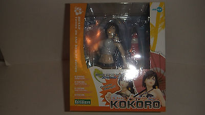 Kotobukiya Dead or Alive Venus on the Beach Kokoro in Bikini Figure 1/6 figure