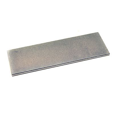 "6"" Professional Diamond Sharpening Stone / Fine grit for all blades TE478"