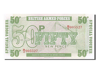 [#255503] Great Britain, 50 New Pence, 1972, KM #M46a, UNC(65-70), B/2005527