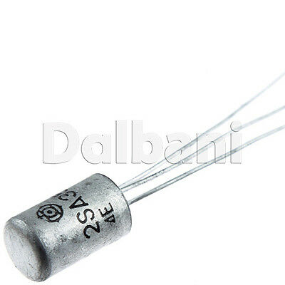 2SA353 Original New Hitachi Transistor A353