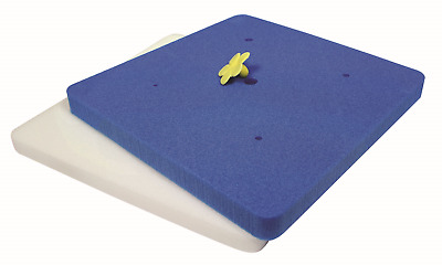 PME Mexican and Flower Floral Modelling Foam Pad Set of 2 Sugarcraft