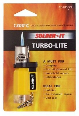Solder It AT2056 Turbo Lite Mini Torch