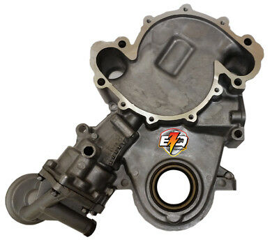 NEW AMC JEEP 290 304 343 360 390 401 V8 Timing Cover - $479 99