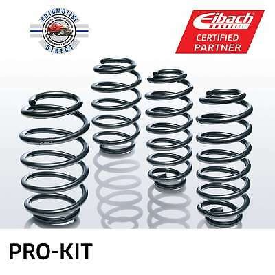 Eibach Springs Pro-Kit Federn für MERCEDES-BENZ VIANO (W639) + Vito 30/30mm