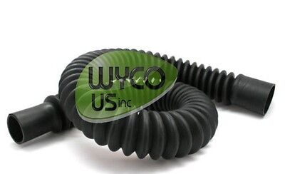 DRAIN HOSE FOR CLARKE VISION 21i & VISION V WALK BEHIND SCRUBBERS, 35102A