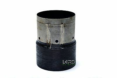 "3"" DUAL 1 Ohm Voice Coil Subwoofer Speaker Parts  VC111233"