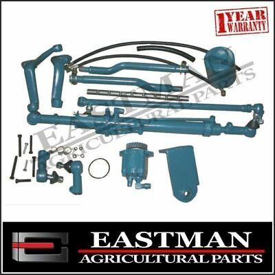 Power Steering Kit to suit Ford 2000 3000 Tractor - Ford New Holland
