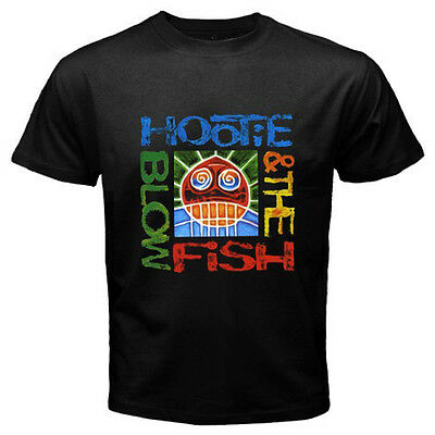 Hootie and The Blowfish *Cracked Rear View Rock Legend Black T-Shirt Size S-3XL
