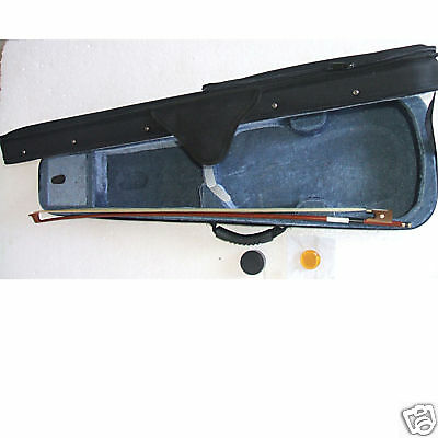 1 pc 4/4 perfect violin case with free rosin+bow