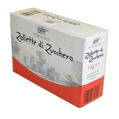 Zollette Di Zucchero Bianco 1Kg Sudzucker Break Shop