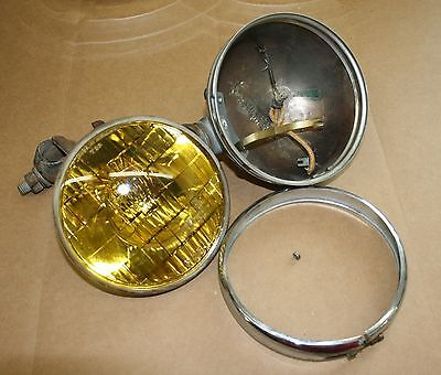 DIETZ N.Y. 510 Fog Light Lamp
