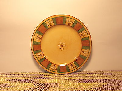 Coventry PTS Tuscana Pattern Salad Plate 8 1/4""