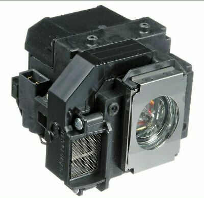 Epson ELPLP54 | ELP-LP54 | V13H010L54 Replacement Projector Lamp with Housing