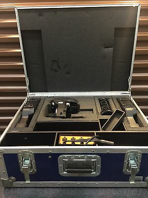 Aaton 16mm Film Camera Package