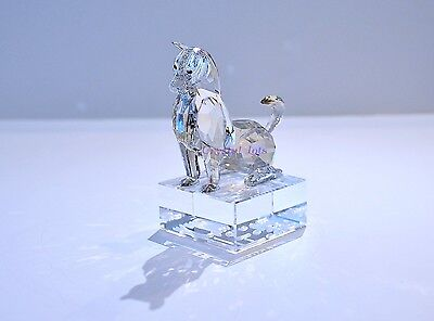 Swarovski Crystal Chinese Zodiac Year of Dog Birthday 996419 Brand New In Box
