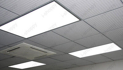 LED Ceiling Flush/Pendant Panel Board light fixture Dimmable/N Mall Office Store