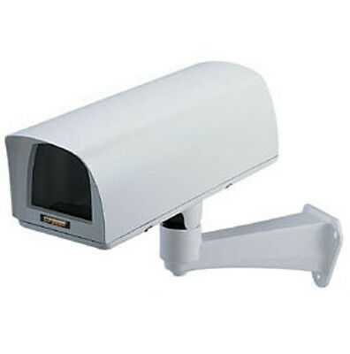 CCTV Camera External Housing With Heater and Cable Management AH31B-HF
