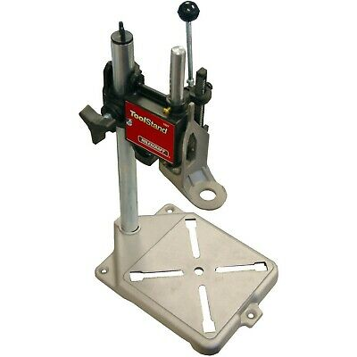 MILESCRAFT 1097 Rotary Tool Drill Press Workstation