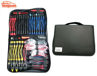 New Wiring Assistance Kit Auto Test Leads 94 Pcs With Selection Bag Quality A