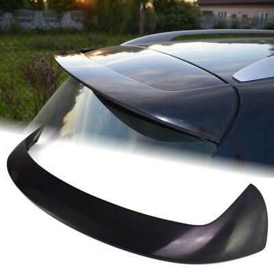 Ford Mondeo MK4 Estate Roof Spoiler, tuning