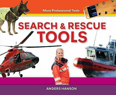 Search & Rescue Tools by Anders Hanson (Hardback, 2014)