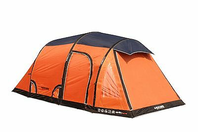 Inflatable 3 Man Leisure Air Tent with Qwik Frame Inflation System