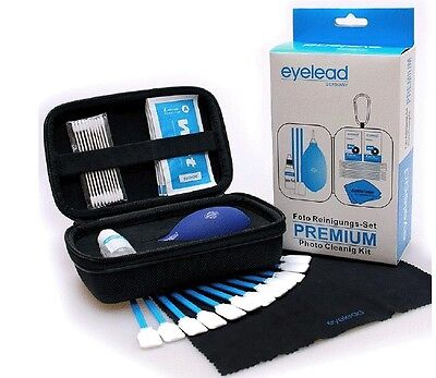 Eyelead Premium Photo Cleaning Kit E70008 UK Stock
