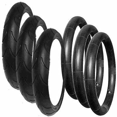 Jane Slalom Pro Tyre and Tube Set  270 x 47-203 - Brand New
