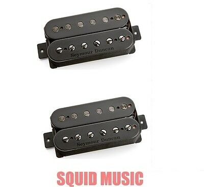 Seymour Duncan Pegasus Bridge & Sentient Neck 6 String (FREE WORLDWIDE SHIPPING)