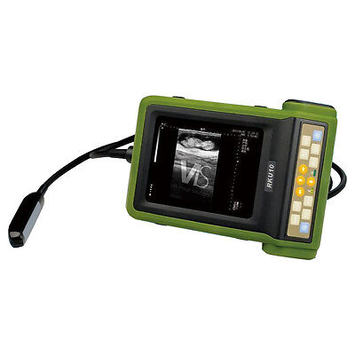Vet Veterinary Ultrasound Scanner For Cattle & Equine. Next-Day Delivery.