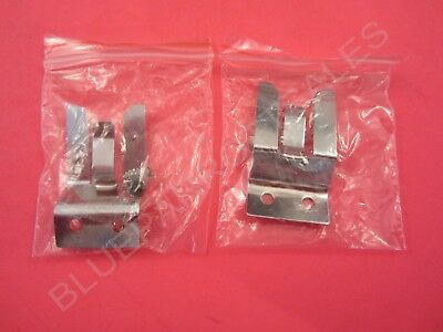 LOT OF 2 Workman MH2 CB Radio Microphone Holder / Clip
