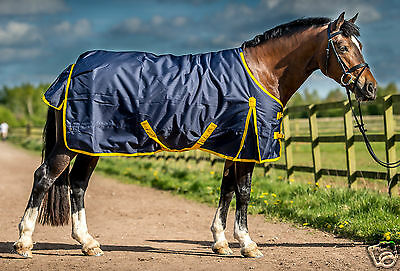 Med/Lightweight Turnout Rug 100g Horse & Pony