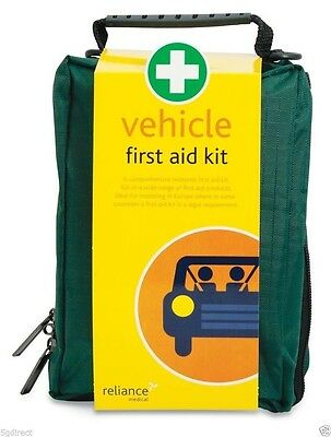 SUV First aid kit