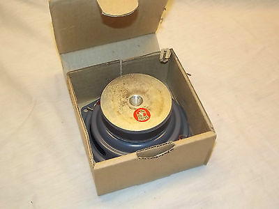 """Polydax 5"""" Mid range Speakers HIF 13 E 8 Ohm NEW in Box"""