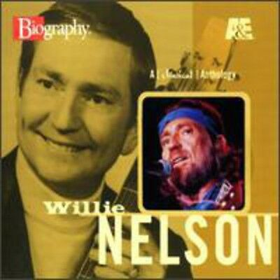 Willie Nelson - A&E Biography [New CD]