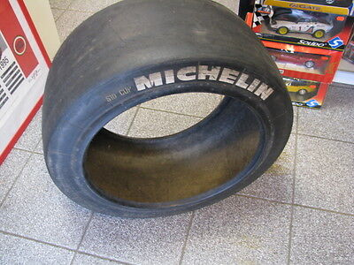 Michelin ST10 Cup Slick Tyre 25/62-17