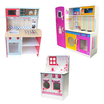 Kids Wooden Princess Palace Or Toy Kitchen Children S Role