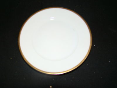 HUTSCHENREUTHER NORFOLK LOT OF 5  BREAD PLATES