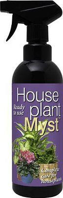 750ml Houseplant Myst - Nutrient Spray and Pest Repellent for Houseplants