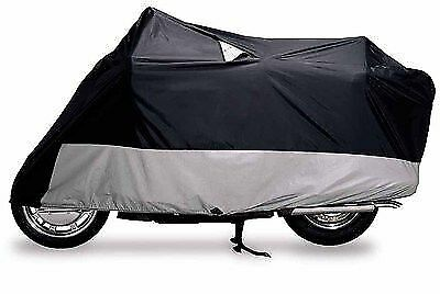 DOWCO Guardian Weatherall Motorcycle Cover Small Cruisers w/ Windshield Sport