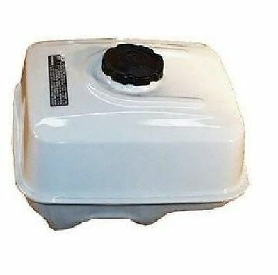 HONDA GX340, GX390, GX240, GX270 FUEL GAS TANK, CAP, JOINT and FILTER (R8001390)