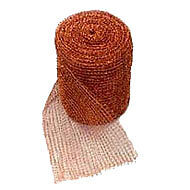 20' Stuf-Fit Copper Mesh Blend For Rat Mouse Bat Insect Control