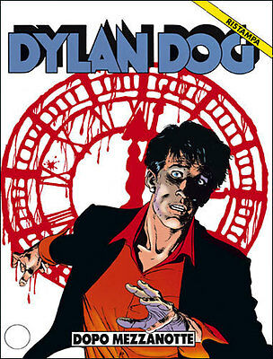 DYLAN DOG RISTAMPA n° 26 - NUOVO e ESAURITO!