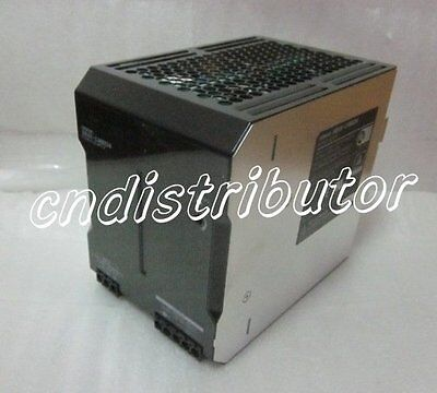 New In Box Omron Switch Mode Power Supply S8VK-C48024, 1-Year Warranty !