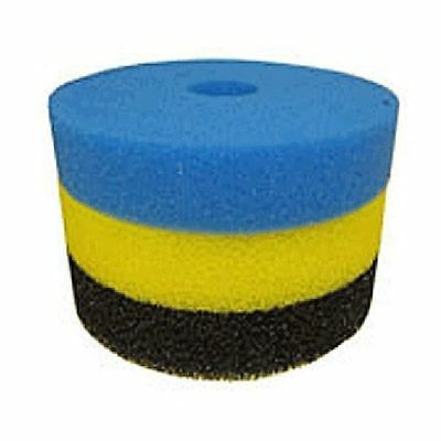 Genuine Replacement Jebao CF 10 20 30 Pressure Filter Foam Media Sponge Sets