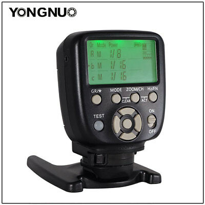 Yongnuo YN560-TX Wireless Flash Controller for For Canon DSLR Cameras