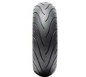 120/70ZR17 58W Michelin Pilot Road 2 Motorcycle Front Tyre