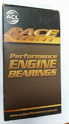 ACL PERFORMANCE ENGINE MAIN BEARINGS FORD 370 429 460  V8 5M1039H-001