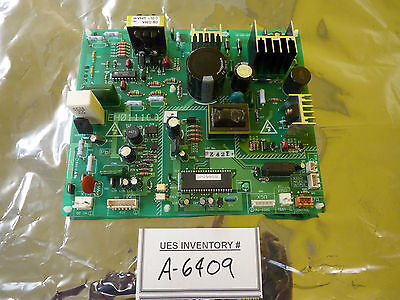 DIP Incorporated EH0111(B)-5 Power Supply PCB Assembly EH0111 DB-D56-101E Used