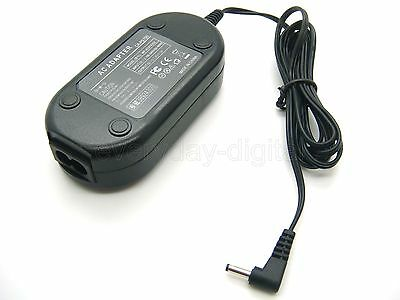 AC Power Adapter Charger For CANON PowerShot S1 S2 S3 IS G7 G9 S40 S45 ACK-DC20